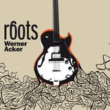Werner Acker – Roots (CD Cover)