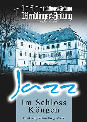 "Jazz-Club ""Schloss Köngen"" e.V."